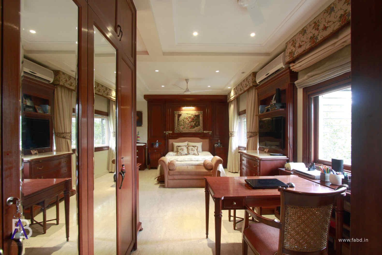 Bedroom Area View 01