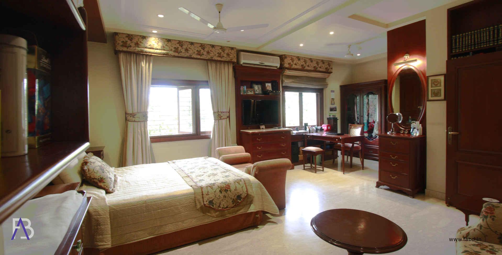 Bedroom Area View 02