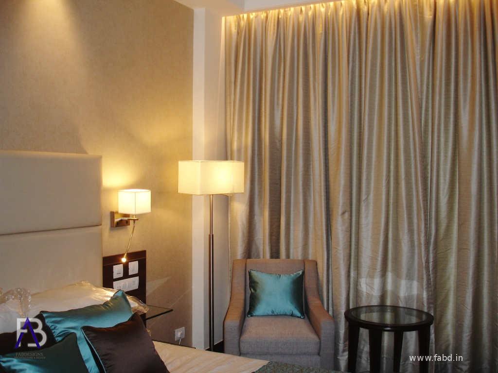 Bedroom Interior View 02