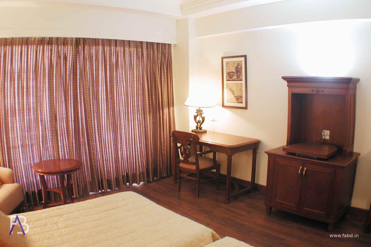 Bedroom Interior View 04