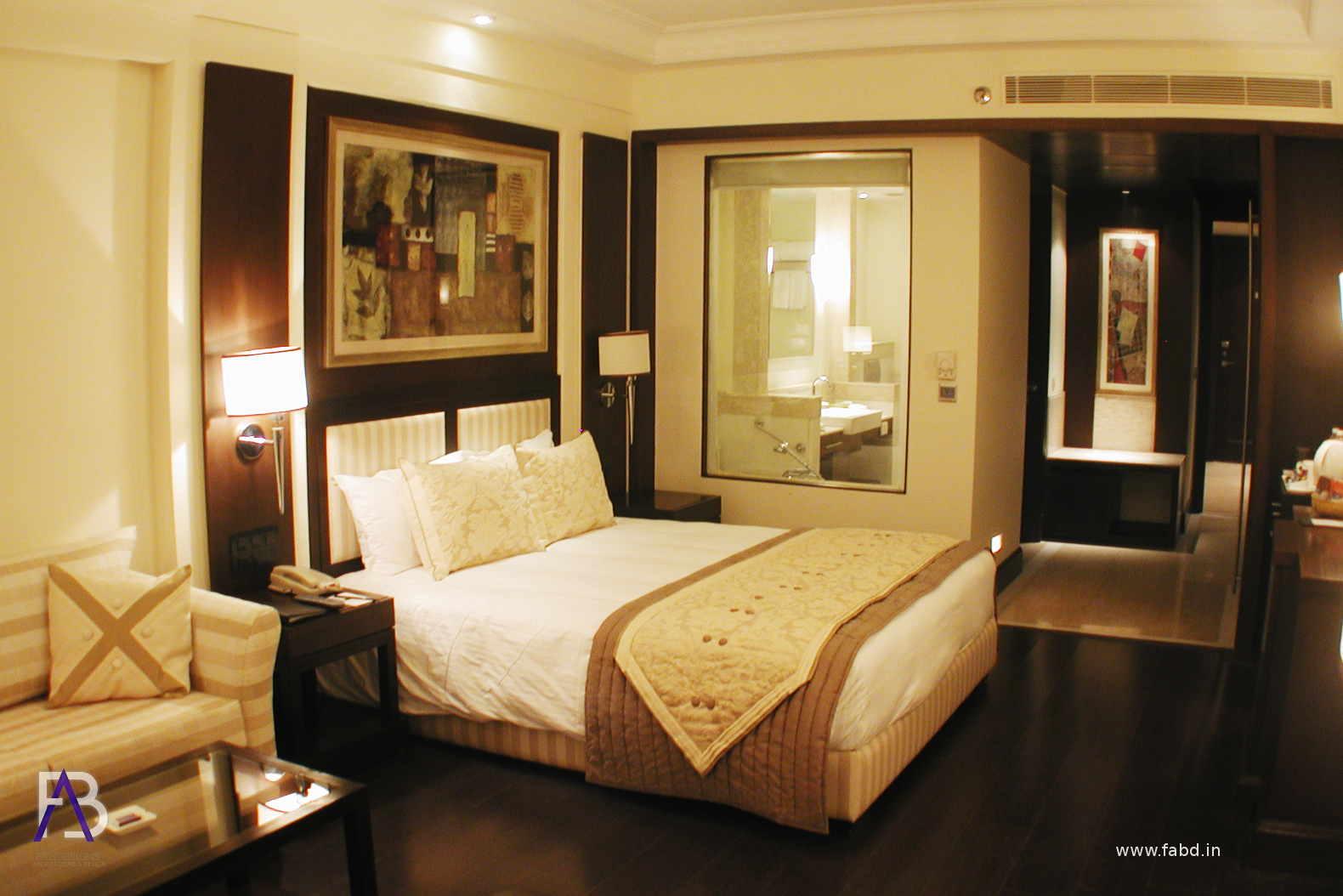 Bedroom Interior View 05