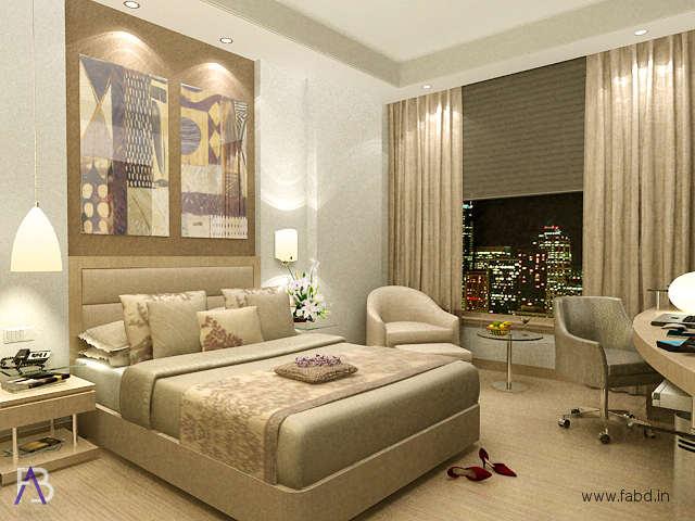 Double Room View 01