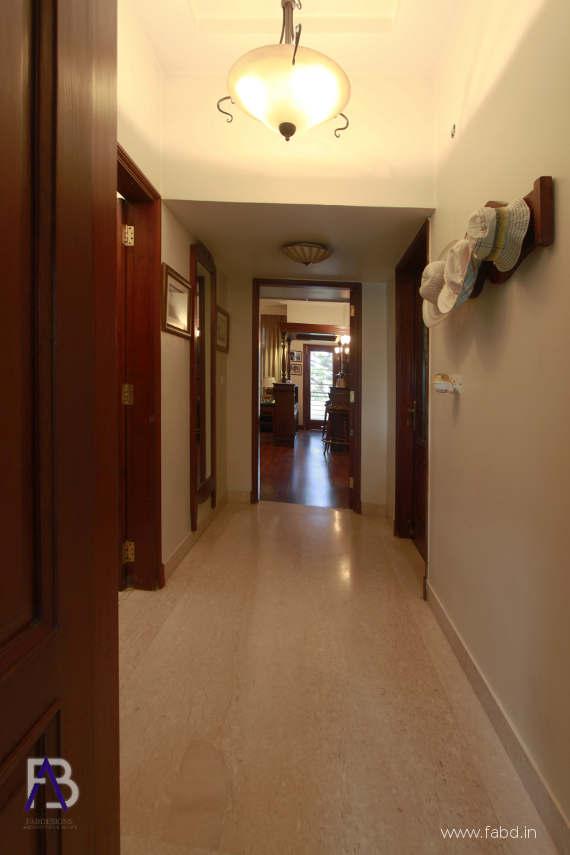 Lobby Area View 01