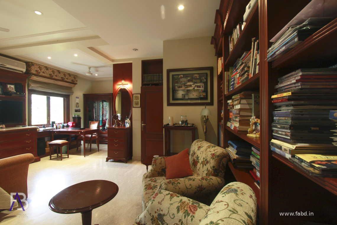 Study Area View 01