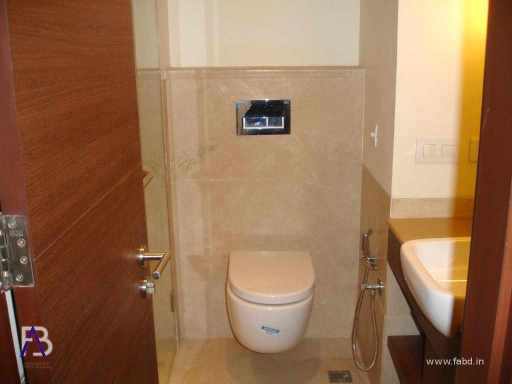 Toilet Interior View 01